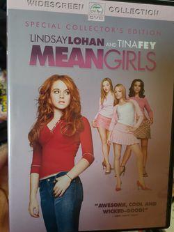 Mean Girls dvd for Sale in Gardena,  CA