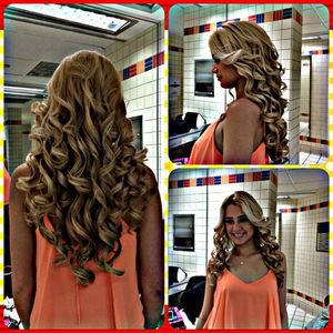 Hair Styles for special occasions! for Sale in Riverview, FL