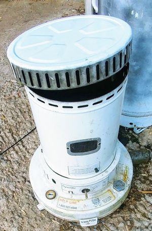 Dyna-glo Kerosene heater for Sale in Pawhuska, OK