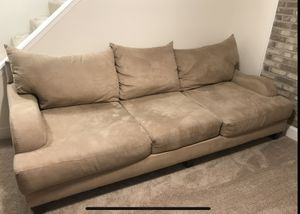 Couch and loveseat for Sale in Eldersburg, MD