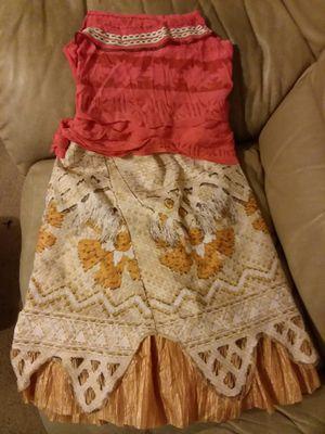 Moana Costume for Sale in Boca Raton, FL