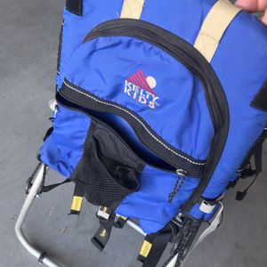 Kids Backpack Carrier for Sale in Maricopa, AZ