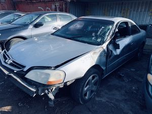 2001 - 2003 ACURA CL (PARTS ONLY) 2002 for Sale in Dallas, TX