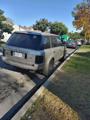 Range Rover 03 for Sale in Inglewood, CA