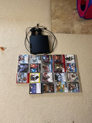PS3 bundle for Sale in Woodburn, OR