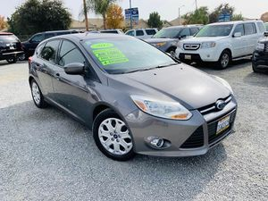 2012 Ford Focus for Sale in Tulare, CA