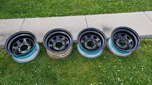 Rims for Sale in Wyomissing, PA