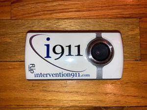 Flip Video Camera for Sale in Edgewater, NJ