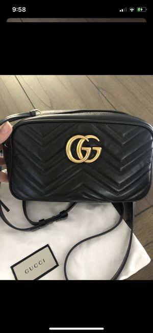 Authentic Gucci bag for Sale in Carlsbad, CA