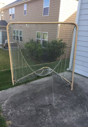 Colleges legal STX Lacrosse Goal Net for Sale in Apex, NC