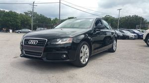 2012 Audi A4 for Sale in Tampa, FL