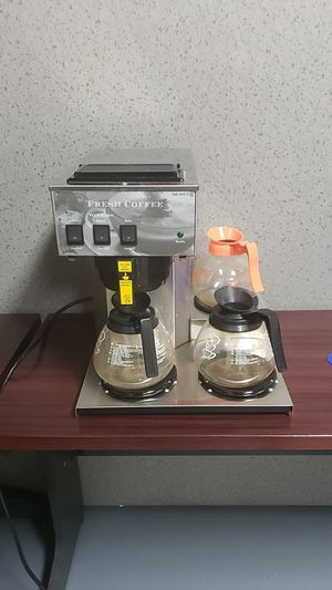 Newco commercial grade coffee system for Sale in Westfield, IN