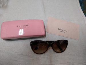Kate Spade cat eye sunglasses tortiose shell for Sale in Las Vegas, NV