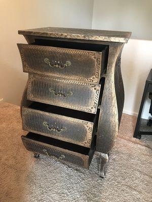Unique antique dresser MUST PICK UP for Sale in Phoenix, AZ