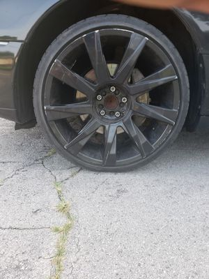 """20"""" rims for Sale in Columbus, OH"""