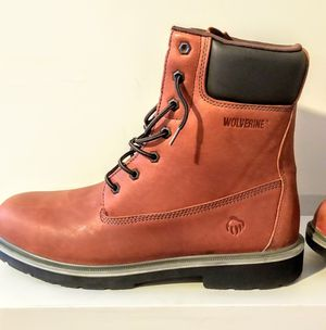 Wolverine Composite Toe work boot for Sale in Florissant, MO