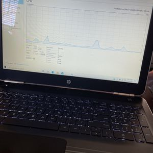 HP i7 Laptop for Sale in Gold Hill, NC