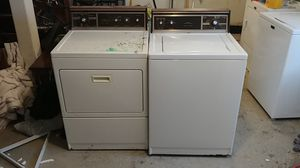 Kenmore washer and dryer for Sale in Washington, DC