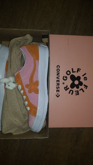 GOLF LE FLEUR CONVERSE SIZE 7 for Sale in Phoenix, AZ