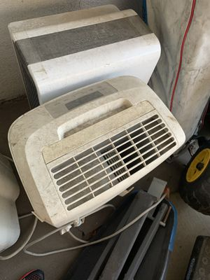 Ac units, and dehumidifiers for Sale in Bakersfield, CA