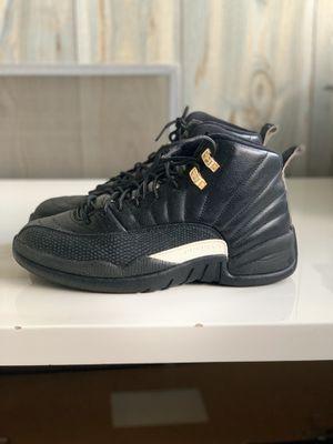 Jordan 12 The Master Size 8 for Sale in Margate, FL