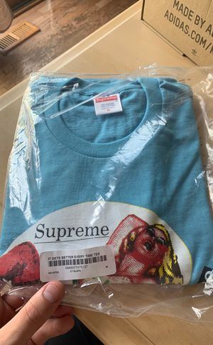 Supreme every time it gets better for Sale in Hilliard, OH