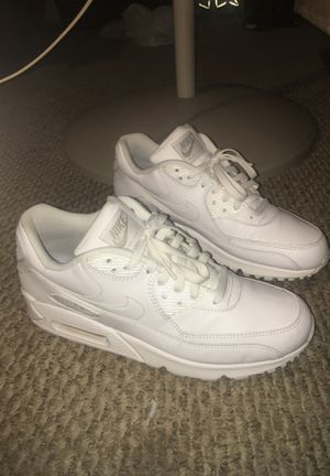 Men's Nike air max 90 size 10 for Sale in Sunbury, PA