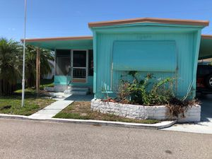1965 Mobile Home for Sale in Clearwater, FL