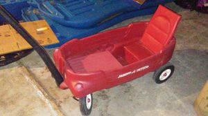 Kids bikes and wagon for Sale in Clarksburg, WV