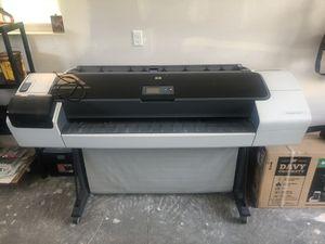 HP printer for Sale in Bellingham, WA