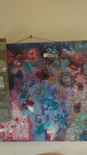 Abstract painting for Sale in Denver, CO