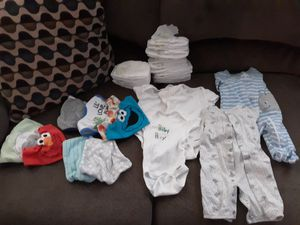 Baby boy clothes for Sale in East Norriton, PA