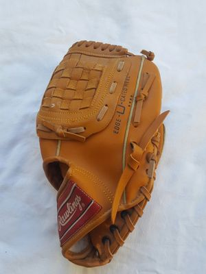 Baseball glove for Sale in Colton, CA