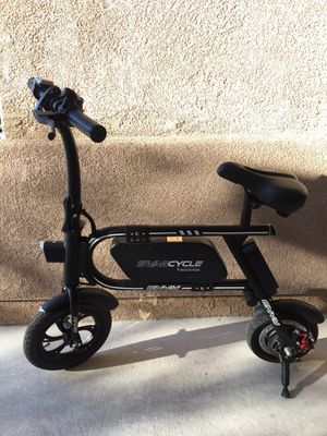 Swagtron Swagcycle for Sale in Chula Vista, CA