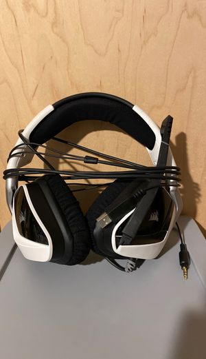 Gaming headset for Sale in West Valley City, UT