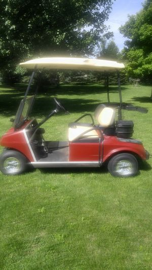 2003 Club Car Golf CART for Sale in Bloomington, IL