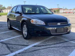 2012 Chevy impala for Sale in St. Louis, MO