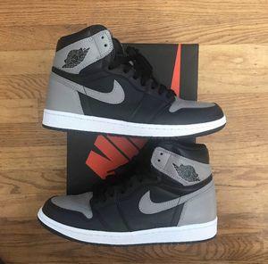 Jordan 1 Shadow 2018 for Sale in Queens, NY