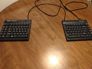 Kinesis Freestyle 2 Split Keyboard for Sale in Houston, TX