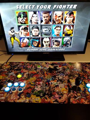 Bartop arcade 3000 games for Sale in Spring, TX