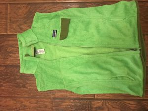 Patagonia vest for women size M for Sale in Dallas, TX