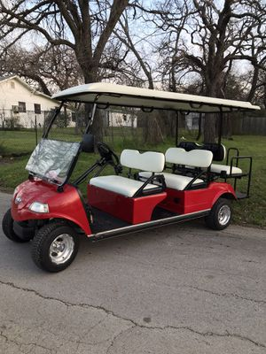 Golf cart for Sale in Fort Worth, TX