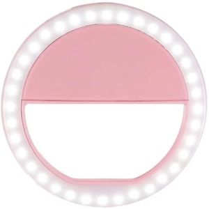Selfie Ring Light,Clip-on Selfie Light with 36 LED for Sale in West Covina, CA
