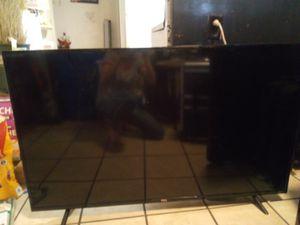 Tcl Roku TV 55 for Sale in Ogden, UT