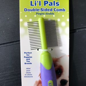 Double Sided Dog Comb for Sale in Bel Air, MD