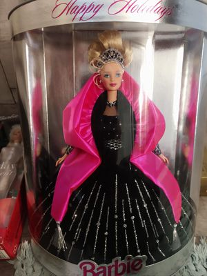 Limited edition Barbies 11 for Sale in Lancaster, CA