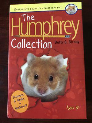 Book collection $15 (8 books) for Sale in Farmington Hills, MI