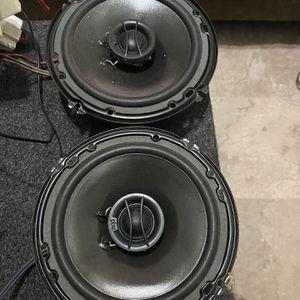 Sony Dual Pionner Polk Audio Power Bass for Sale in Lakeland, FL