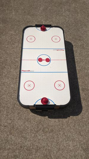 Air hockey (table top) for Sale in Chesapeake, VA