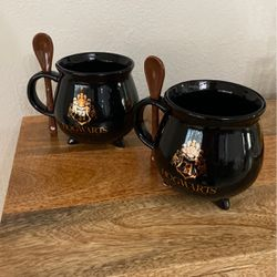 Harry Potter Soup Mug With Spoon for Sale in Miami,  FL